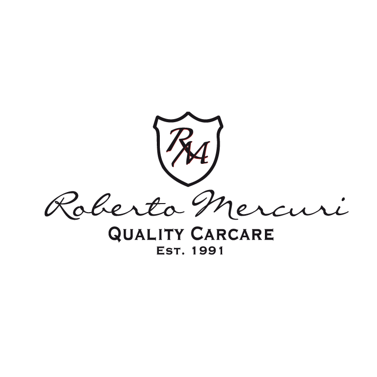 Roberto Mercuri Quality CarCare - Autopflege in neuer Dimension